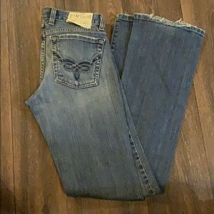 Victory Madeline Lucky Brand Jean